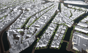 3D Amsterdam